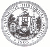 The Cambridge Historical Society