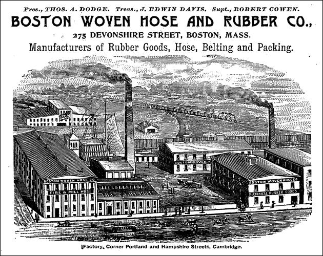 industry in cambridge