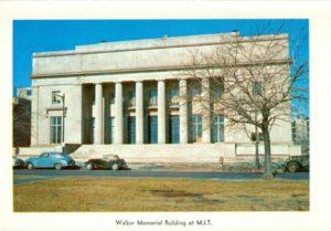 6.01 CPC -View of the Walker Memorial Building