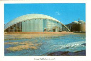 6-01 CPC - View of the Kresge Auditorium