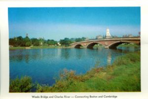 6-01 CPC - View of the John W. Weeks Bridge