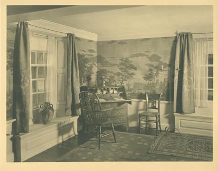 Bosphorus Room