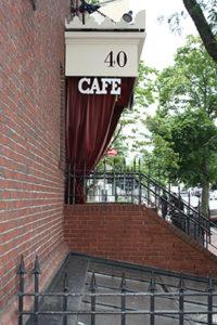 Cafe Algiers in Cambridge, MA