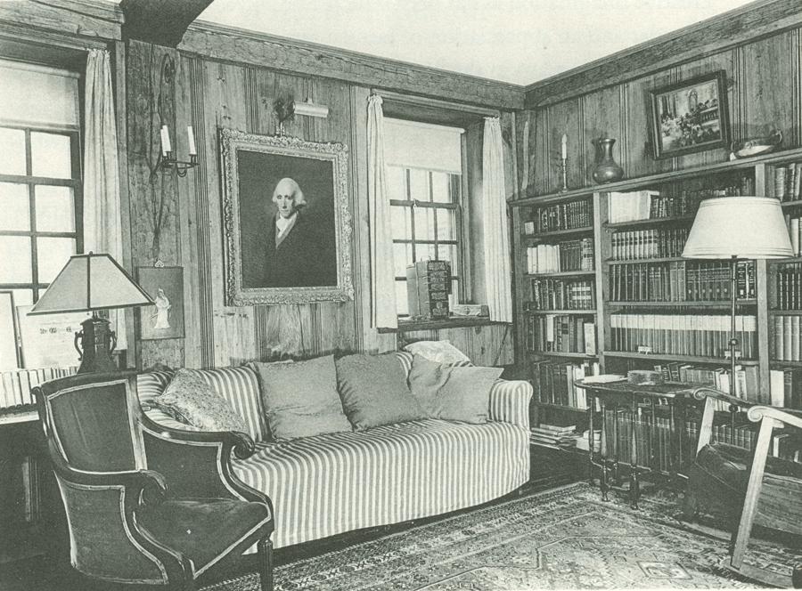 Chandler-Room