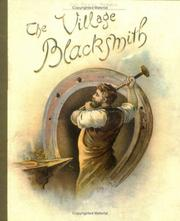 Dexter Pratt illustration for The Village Blacksmith by Longfellow