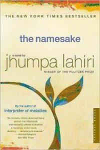 Jhumpa Lahiri, The Namesake