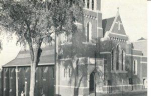 "4.13 CPC - ""St. Peter's Episcopal Church, Cambridge, Massachusetts"" n.d. [no publisher]"