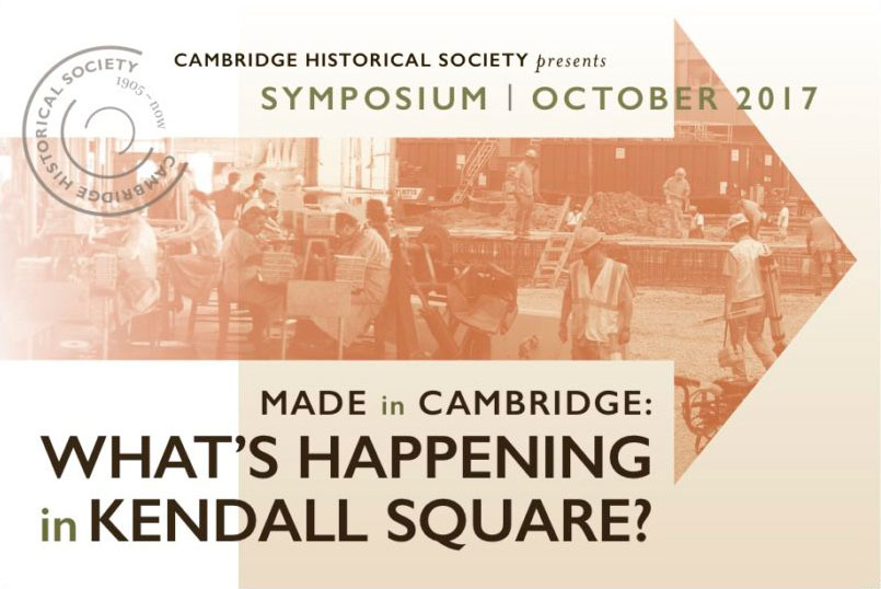 October Symposium Postcard