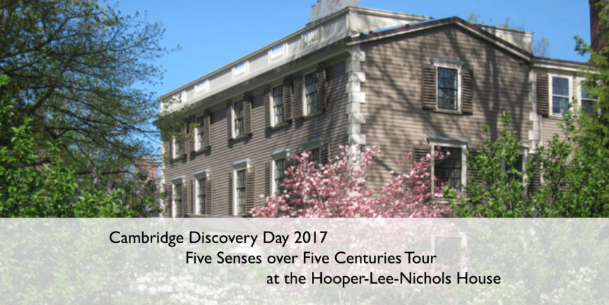 Cambridge Discovery Day