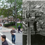 Kendall Square Then and Now