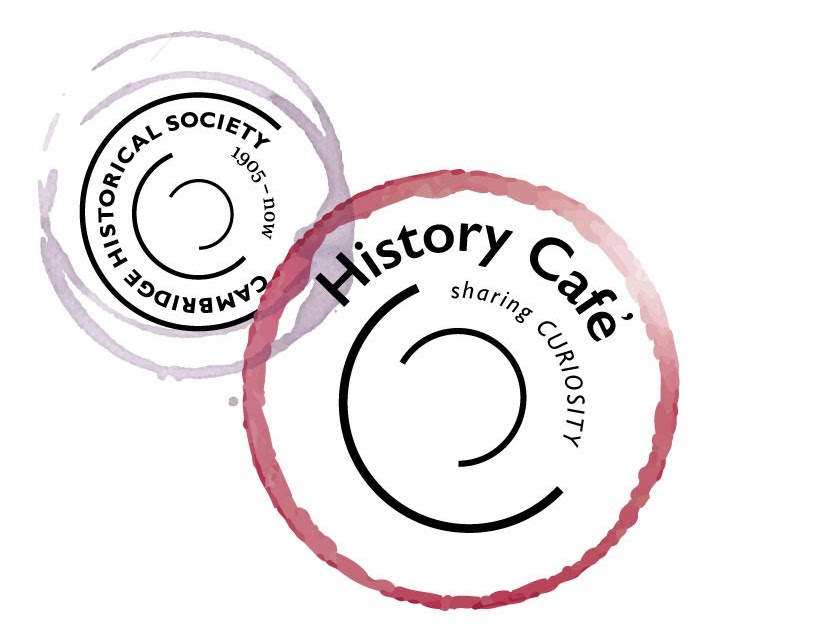 NEW! Purchase a 2020 History Café Season Pass