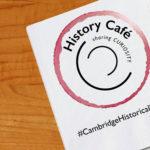 History Cafe Logo