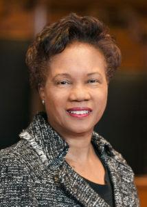 Councilor Denise Simmons