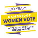 Cambridge Women Vote Logo