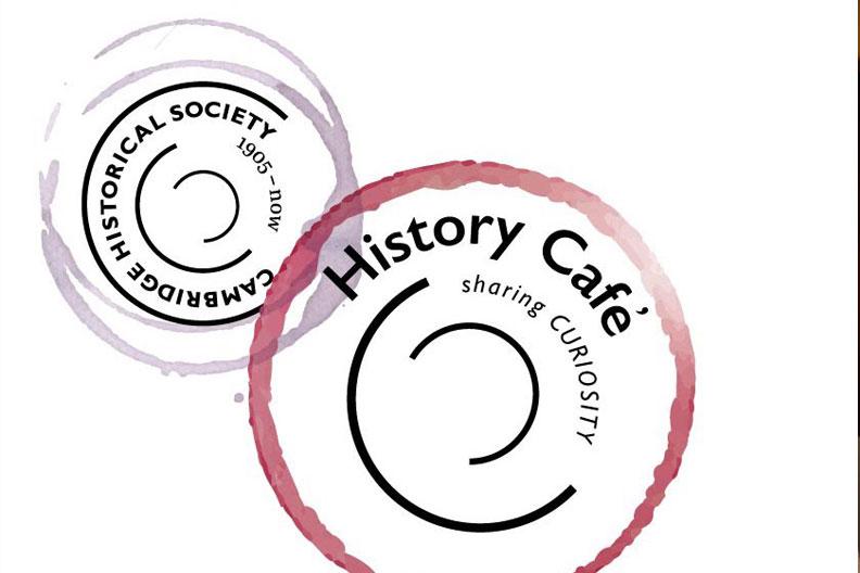 NEW! Purchase a 2020 History Café Season Pass
