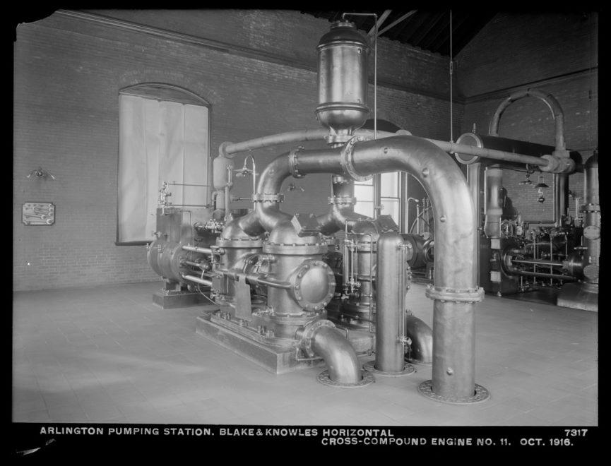 Engine No. 11