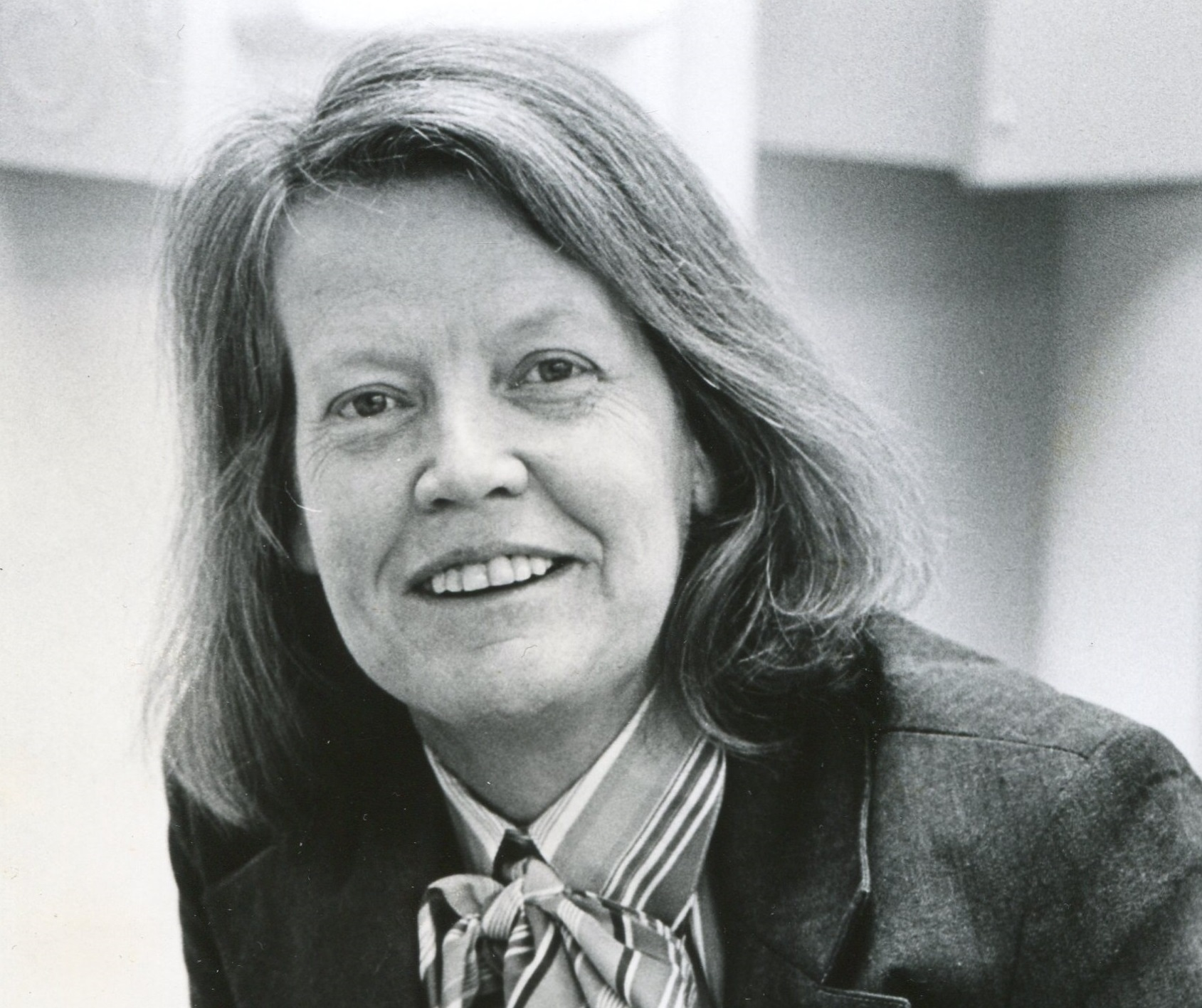 A people's mayor — remembering Barbara Ackermann
