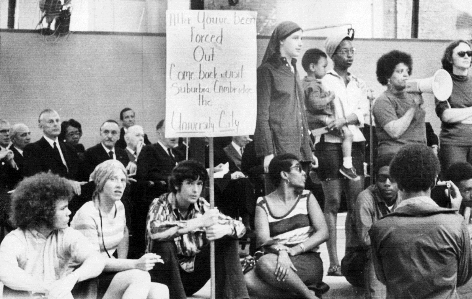 Self-Guided Tour: Women Activists of Riverside 50 Years After Suffrage