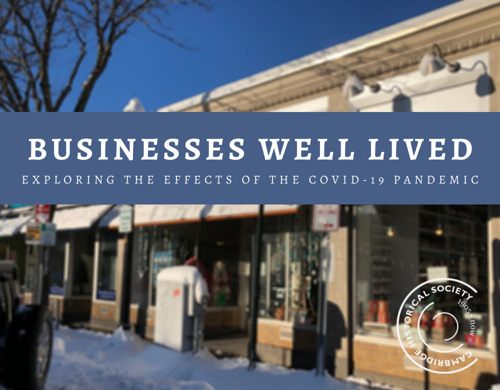 Businesses Well Lived