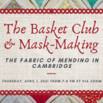 The Basket Club and Mask-Making