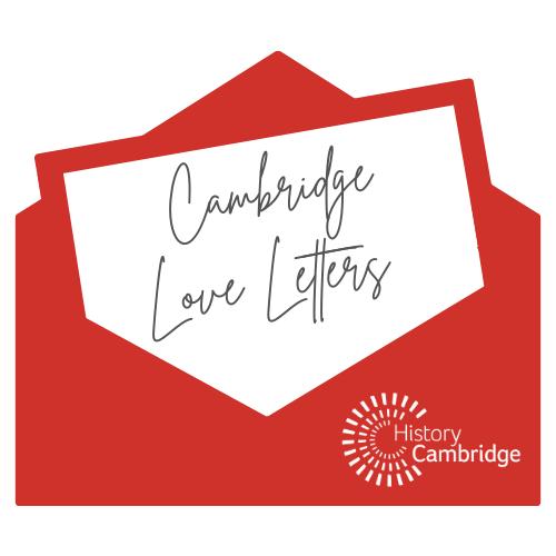 Cambridge Love Letters