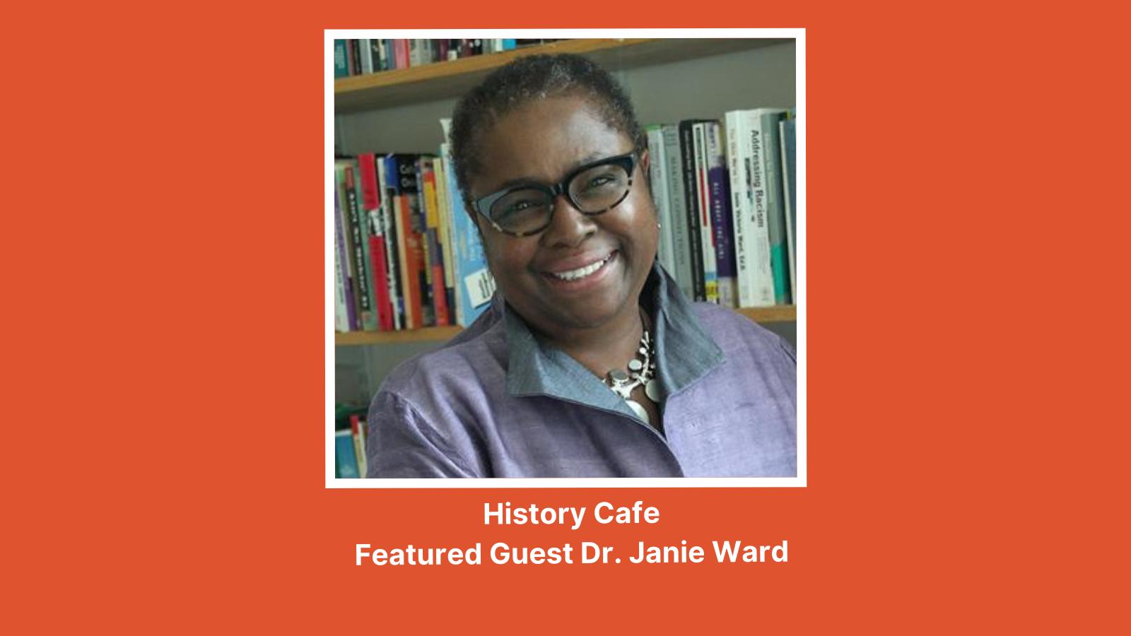 History Café: Three Centuries of Black Cambridge
