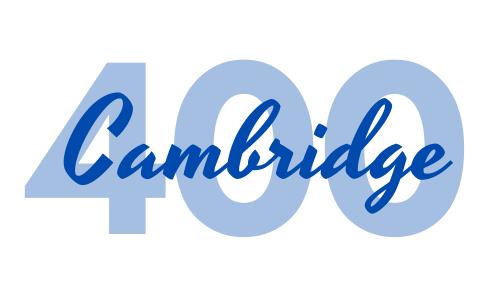 Cambridge 400 Logo
