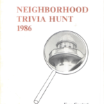 Cambridge Trivia Hunt